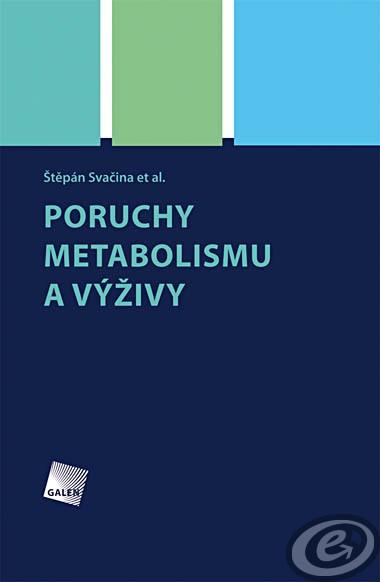 Metabolismus a toxikologie.